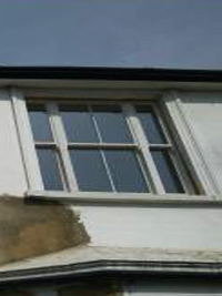 Bespoke Sash Box Windows 11