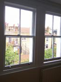 Bespoke Sash Box Windows 12