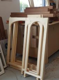 Bespoke Sash Box Windows 14