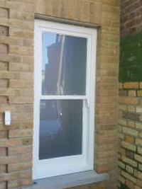 Bespoke Sash Box Windows 7