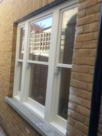 Bespoke Sash Box Windows 8