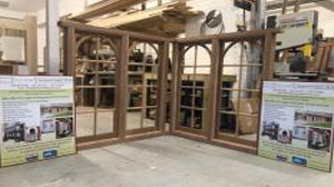 bespoke timber casement windows 3
